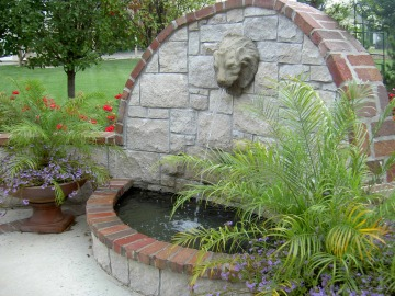 Tips to Maintain Your Outdoor Water Feature During the Winter
